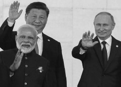 Pompeo is right, India's ties with China and Russia have worsened