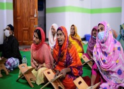 Bangladesh's first trans school ignites hope for acceptance