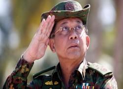 Myanmar's Rakhine problem is a domestic and international challenge