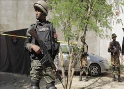 পাকিস্তানে সেনা অভিযানে দুই শীর্ষ তালেবান কমান্ডার নিহত