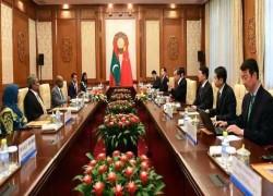 Maldives, China to hold 7th round of bilateral talks