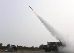 India successfully test-fires new-generation Akash missile