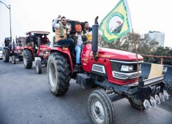 India's Republic Day to be overshadowed by revolutionary farmer's parade