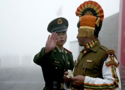 India says troops had 'minor face-off' with China in Sikkim border area