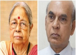 Two Bangladeshis get India's Padma Shri award