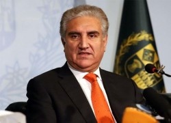 If India has Kashmiris' support, why does it fear dialogue: Qureshi