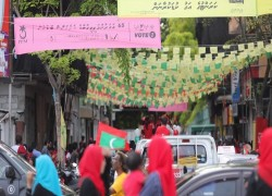Maldives' Local Council Elections to be held on April 10