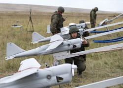 Russia enters military drone export market with sale to Myanmar
