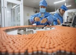 India meddling behind halt of Sinovac vaccine trials in Bangladesh: Source