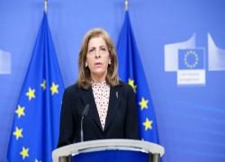 EU threatens to block Covid vaccine exports amid AstraZeneca shortfall
