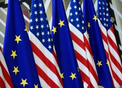 US and Europe: Partners more in words than deeds