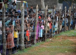 UN rights chief seeks sanctions against Sri Lanka generals