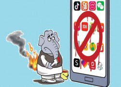 India's app ban follows US tech paranoia