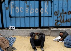 The social media myth about the Arab Spring