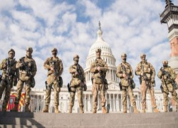 HOMELAND SECURITY WARNS OF HEIGHTENED DOMESTIC TERROR THREAT AFTER US CAPITOL ATTACK