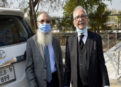 Daniel Pearl murder: Pakistan supreme court orders release of British-born man