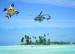 MNDF defends use of army resources to shoot TV show