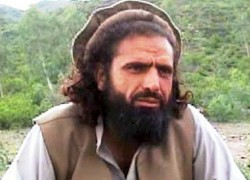 Pakistan's top fugitive militant commander killed in Afghanistan blast