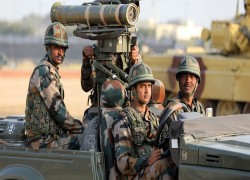 Border clashes put India-China ties under 'exceptional stress'