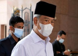 Tussle in Umno for party leader holds key to PM Muhyiddin's longevity