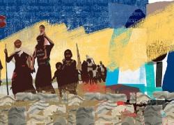 রোহিঙ্গা সংকট নিয়ে কারও দৃষ্টিভঙ্গি কি বদলেছে