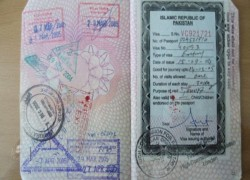PAKISTAN TO STOP MANUAL VISAS FROM NEXT MONTH