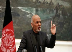 Biden to send team to advise on peace process, says Afghan President