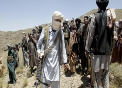 Taliban political chief slams allegations of 'Russian bounties' on US soldiers