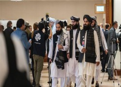Taliban risks losing international legitimacy