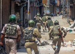 How large deployment of forces is burdening India occupied J&K's exchequer
