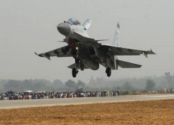 HAL all set to deliver last of SU-30MKIs to IAF
