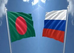 BANGLADESH TO SIGN CURRENCY SWAP DEAL WITH RUSSIA