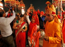The financial burden of weddings on India's poorest families