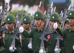 Consequences of the military coup in Myanmar