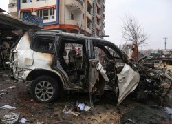 Taliban attacks increased in Afghan capital, says US watchdog