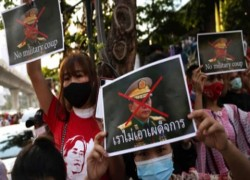 Myanmar coup: US and China divided in response to army takeover
