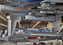 How India's new warrior drone can help reshape air combat