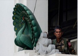 Myanmar coup: political instability on the cards, and a test for Biden