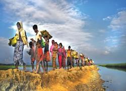 MYANMAR COUP: ROHINGYA REPATRIATION NOW MORE UNCERTAIN