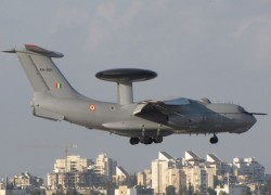 Six Air India planes to be converted AWACS