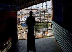 ROHINGYAS FEAR RETURNING TO MYANMAR AFTER COUP