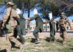 Nearly a third of Afghan detainees tortured in security cases: UN
