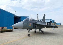 India's parliamentary panel criticises delay of Tejas aircraft programme