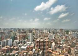 DEMOCRACY INDEX: BANGLADESH MOVES FOUR NOTCHES UP