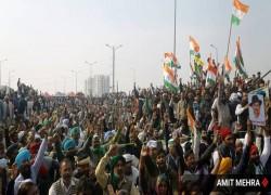 'কৃষক আন্দোলনকে শাহিনবাগ বানাবেন না', বিরোধীদের বার্তা মোদী সরকারের