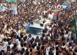 Bangladesh jails 50 for 2002 attack on PM Sheikh Hasina's convoy