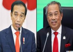 Malaysia's Muhyiddin to meet Jokowi on inaugural foreign trip