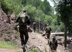 পাকিস্তানের গুলিতে ভারতীয় সেনা নিহত