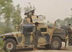 16 SECURITY FORCE MEMBERS KILLED IN KUNDUZ: SOURCE