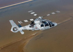 Airbus in talks with Indian Navy to lease out Panther helicopters